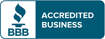Better Business Bureau (BBB) Accredited Site
