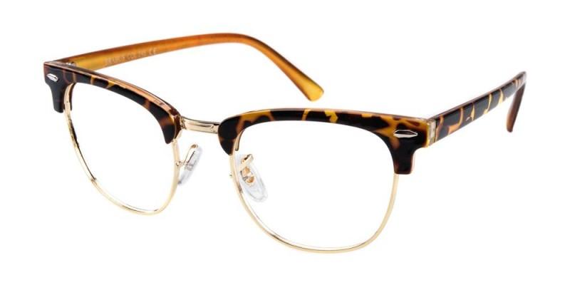 2906babbe86 Vicky - Tortoise Eyeglasses