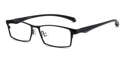 Payne Rectangle eyeglasses