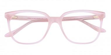 Buckeye Square - Pink