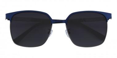 821a78d2273 Humphr Rectangle - Matte Blue